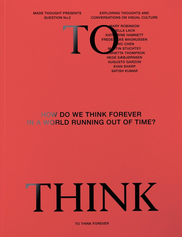 To Think Forever