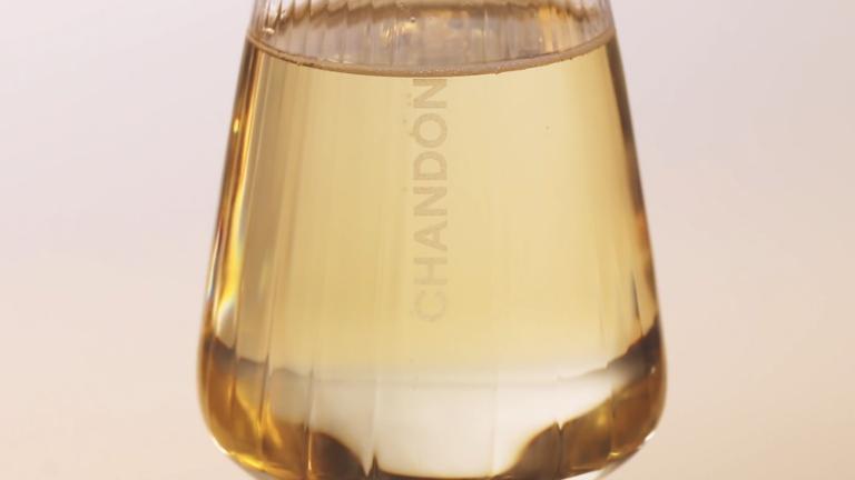 Madethought CHANDON CASE STUDY GLASS STILL
