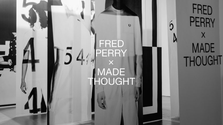 Fred Perry Main
