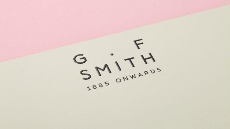 Madethought GF Smith 41