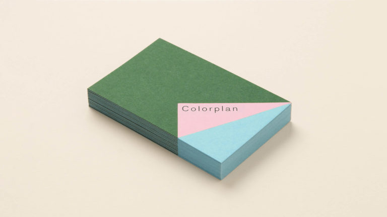 Madethought GF Smith Colorplan 01