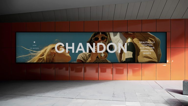 Madethought chandon poster 06