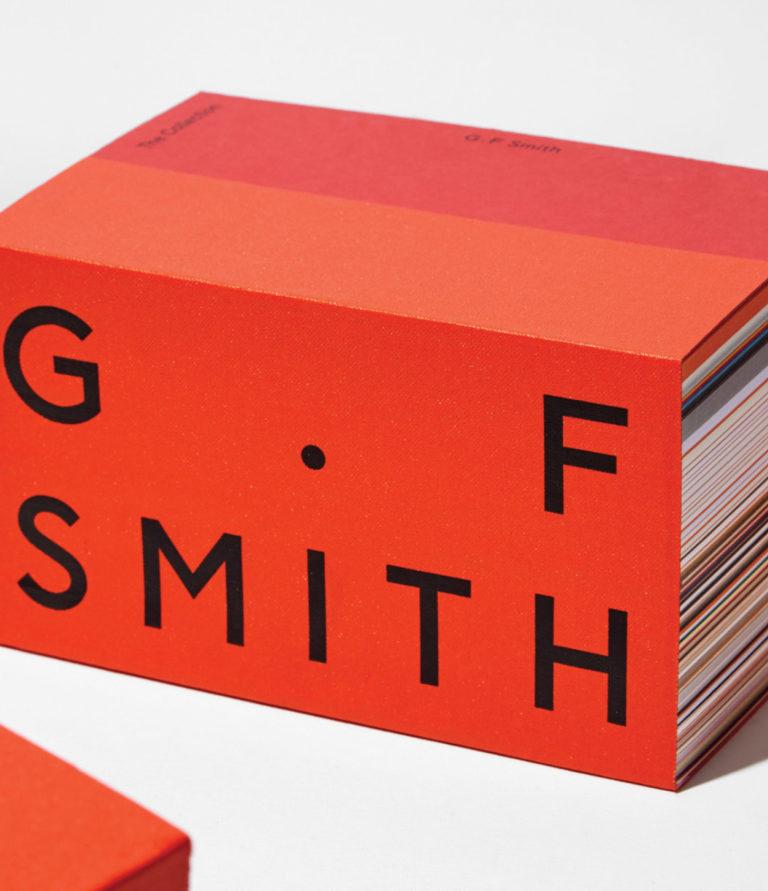 Madethought GF Smith 39